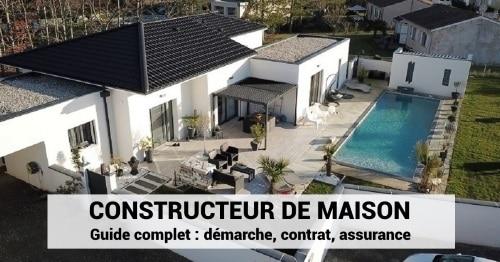 Comment comparer les constructeurs de maisons ?