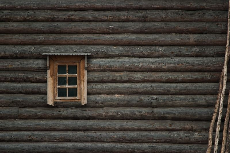 Comment vieillissent les maisons en bois ?